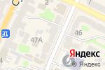 Схема проезда до компании Мегалит-Эксперт в Харькове