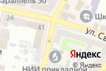 Схема проезда до компании Litvinoff Dance Angels в Харькове