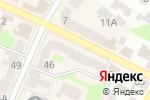 Схема проезда до компании Ugol в Харькове