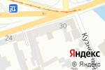 Схема проезда до компании Педиатр плюс в Харькове