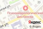 Схема проезда до компании TECO в Харькове