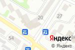 Схема проезда до компании Погребок в Харькове