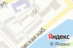 Схема проезда до компании Навигатор в Харькове