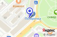 Схема проезда до компании МОСКОВСКИЙ ГУМАНИТАРНО-ЭКОНОМИЧЕСКИЙ ИНСТИТУТ в Калуге