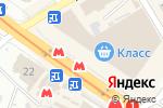 Схема проезда до компании Ломбард Золотий Стандарт, ПТ в Харькове