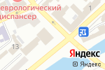 Схема проезда до компании Спецтехклимат в Харькове