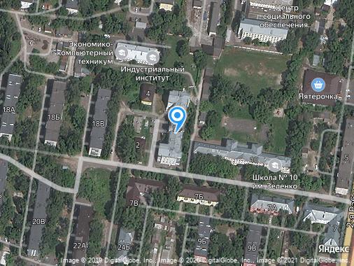 Сдам посуточно квартиру, 74 м², Курск, 2-я Рабочая улица, 5Б