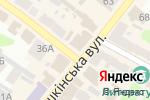 Схема проезда до компании Аптека №28, ТОВ в Харькове