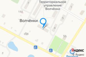 Снять четырехкомнатную квартиру в Верее деревня Волчёнки, Центральная улица, 6