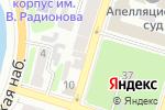 Схема проезда до компании Экспресс-Сервис в Харькове