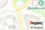 Схема проезда до компании Нотариус Ральченко К.Ю. в Харькове