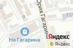Схема проезда до компании Клуб Семейного Досуга в Харькове