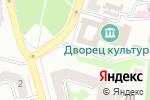 Схема проезда до компании Автостоянка в Харькове