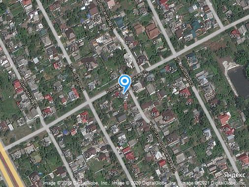 Сдаем 2-комнатную квартиру, 40 м², Курск, Железнодорожная улица, 49