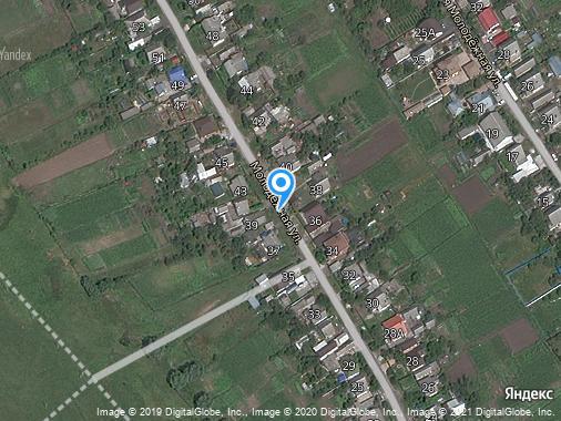 Продаем землю под ИЖС, 15 соток, Курск, Молодежная улица