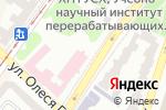 Схема проезда до компании Міська клінічна лікарня №14 ім. професора Л.Л. Гіршмана в Харькове