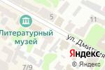 Схема проезда до компании Julia в Харькове
