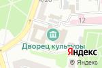 Схема проезда до компании Автосервис по обслуживанию Mercedes в Харькове