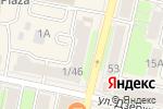 Схема проезда до компании Магазин одежды для всей семьи в Калуге