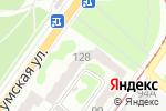 Схема проезда до компании Zlatovlaska в Харькове