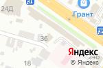 Схема проезда до компании Жилкомсервіс, КП в Харькове