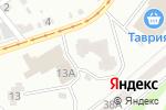 Схема проезда до компании Children`s Land в Харькове