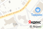 Схема проезда до компании United в Харькове