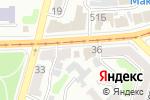 Схема проезда до компании Шашлычок в Харькове