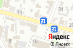 Схема проезда до компании АВТО-ПОЛІС в Харькове