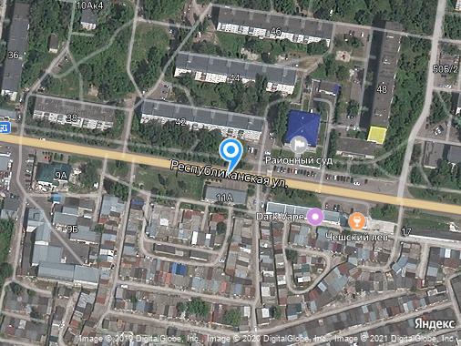 Сдаю 2-комнатную квартиру, 44 м², Курск, Республиканская улица