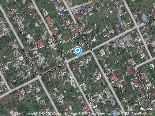 Сдаю посуточно квартиру, 40 м², Курск, Коммунальная улица