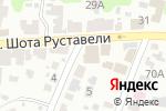 Схема проезда до компании Rim 2000 в Харькове
