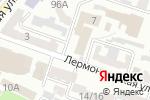 Схема проезда до компании ValMari в Харькове