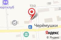 Схема проезда до компании Петринская врачебная амбулатория в Толмачёво