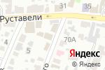 Схема проезда до компании Ладо в Харькове