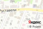 Схема проезда до компании Amigo в Харькове