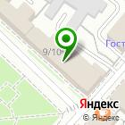 Местоположение компании Калужский центр делового образования