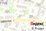 Схема проезда до компании SL-Service в Харькове