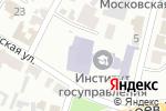 Схема проезда до компании Babylon в Харькове