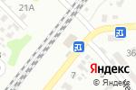 Схема проезда до компании АвтоБаня в Харькове