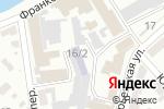 Схема проезда до компании АвтоТО в Харькове