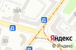 Схема проезда до компании Снежок в Харькове