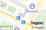 Схема проезда до компании Харьковский политехнический институт в Харькове