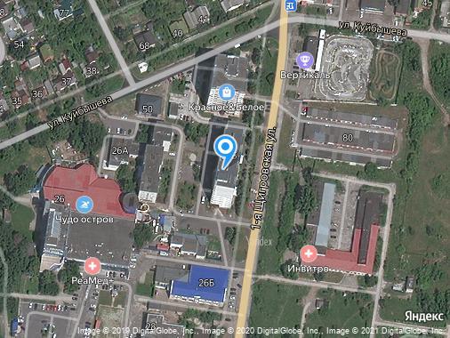 Сдается посуточно квартира, 40 м², Курск, улица Союзная, 28Б