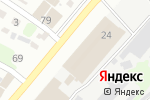 Схема проезда до компании BusAuto в Харькове