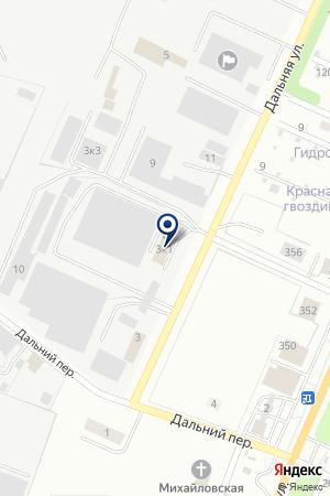 АТП ТРАНС-ЛИДЕР на карте Калуги