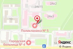 Городская больница №2 Сосновая роща в Калуге - улица Социалистическая, 2А: запись на МРТ, стоимость услуг, отзывы