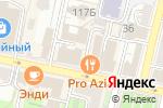 Схема проезда до компании Военный комиссариат Октябрьского и Ленинского округов г. Калуги в Калуге