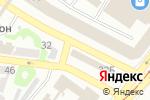 Схема проезда до компании AUTOSIBOOS в Харькове