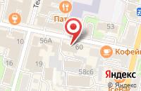 Схема проезда до компании Центр Рекламных Услуг в Калуге